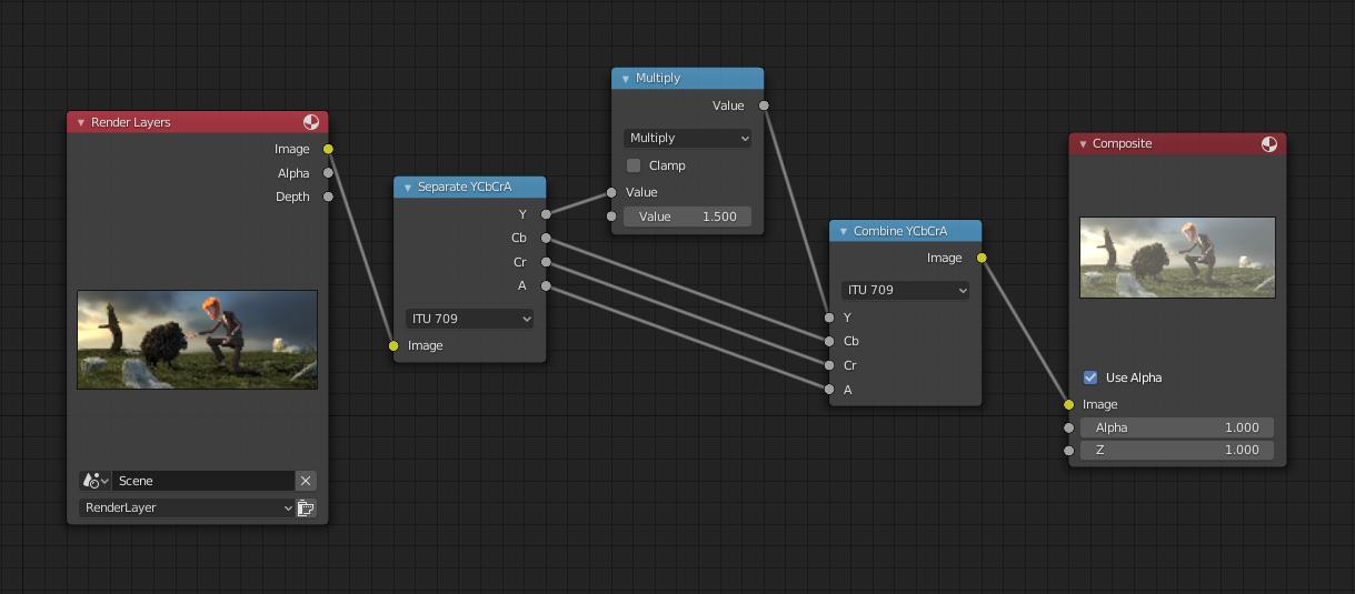 Combine/Separate Nodes — Blender Manual