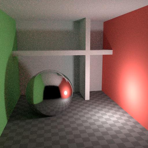 Reducing Noise — Blender Manual
